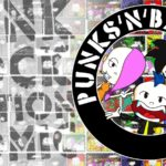 Punks'n'Banters - Punk Rock Motion Comic