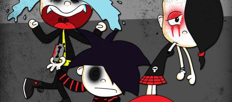 Punks'n'Banters