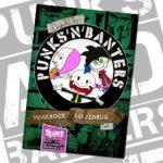 Punks'n'Banters - Punkrock Lovedrug: Teil01
