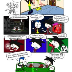 Seite 02 – Punks'n'Banters Comic