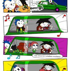 Seite 03 – Punks'n'Banters Comic