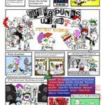 Skins und Punks United