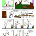 Seite 06 – Punks'n'Banters Comic