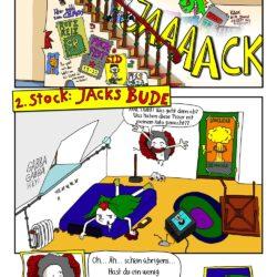 Seite 09 – Punks'n'Banters Comic