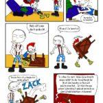 Seite 10 – Punks'n'Banters Comic