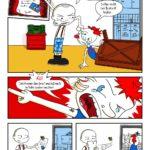 Seite 11 – Punks'n'Banters Comic
