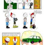 Seite 13 – Punks'n'Banters Comic