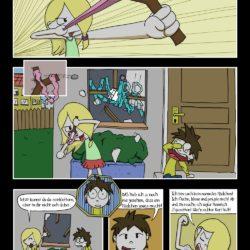 Seite 21 – Punks'n'Banters Comic