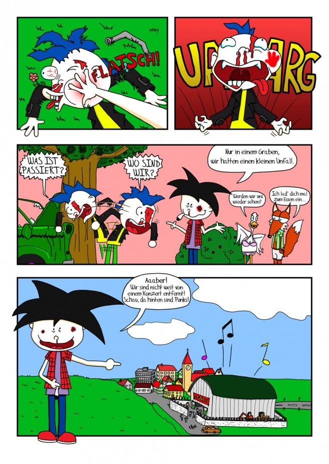 Seite 24 – Punks'n'Banters Comic