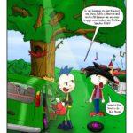 Seite 26 – Punks'n'Banters Comic