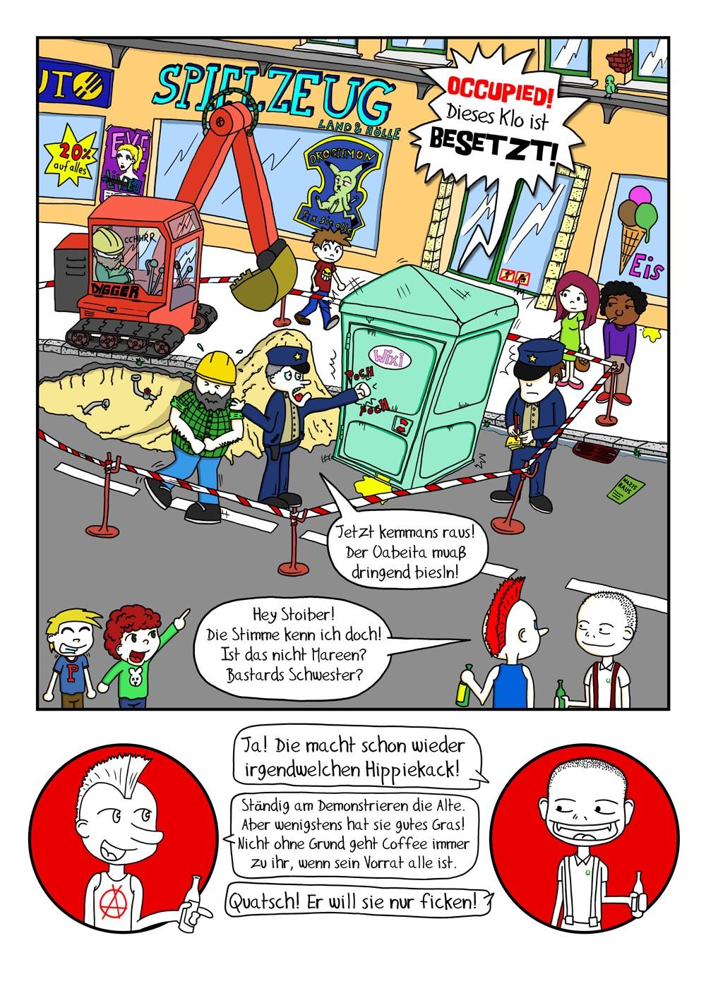Seite 27 – Punks'n'Banters Comic