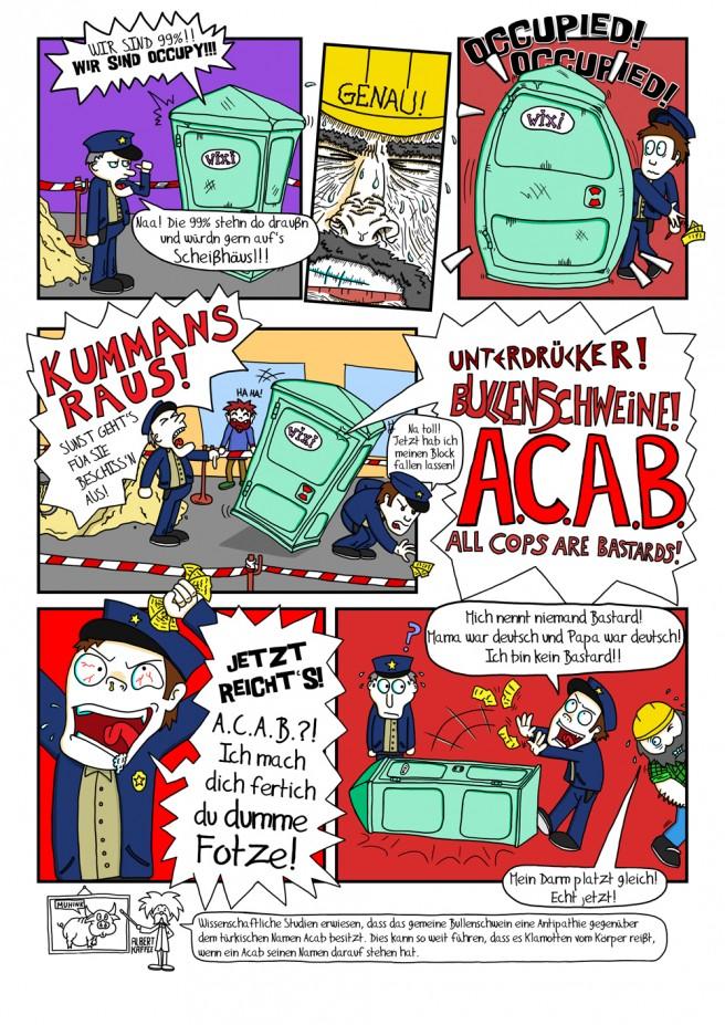 Seite 28 – Punks'n'Banters Comic