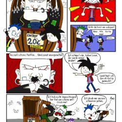 Seite 32 – Punks'n'Banters Comic