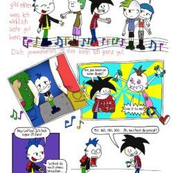 Seite 33 – Punks'n'Banters Comic