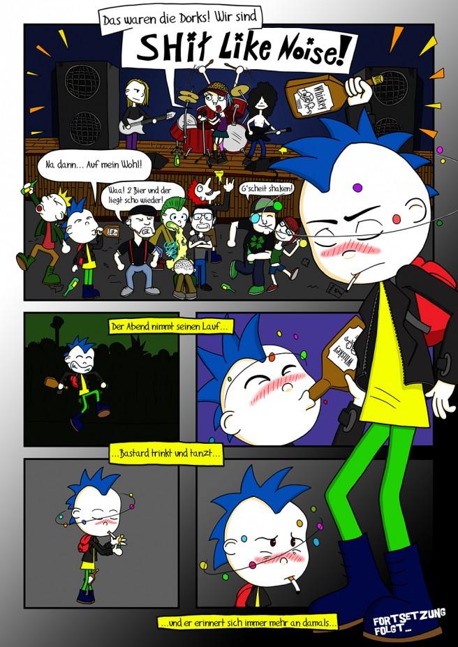 Seite 36 – Punks'n'Banters Comic