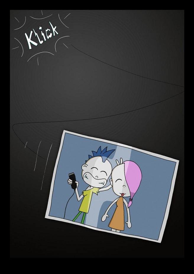 Seite 40 - Punks'n'Banters Comic