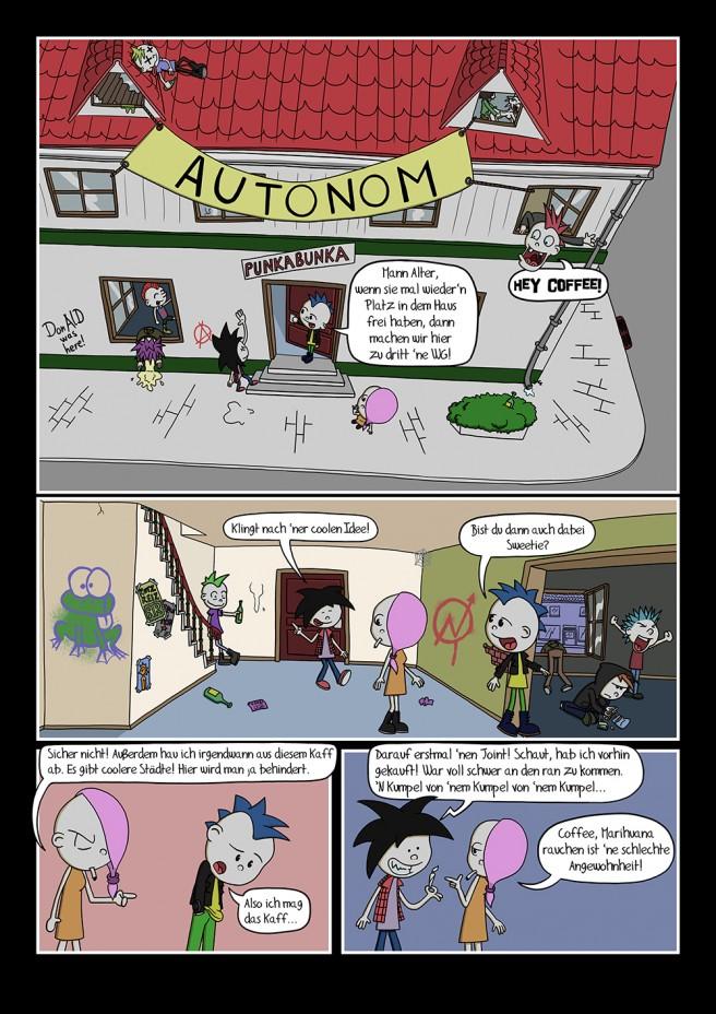Seite 44 – Punks'n'Banters Comic