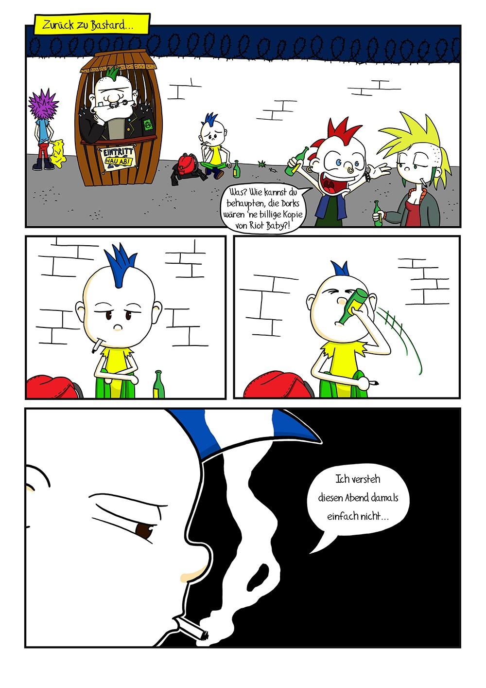 Seite 55 – Punks'n'Banters Comic