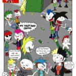 Seite 61 – Punks'n'Banters Comic