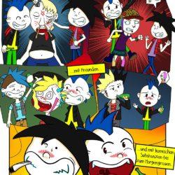 Seite 66 – Punks'n'Banters Comic