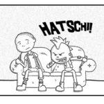 Oi-Schnupfen