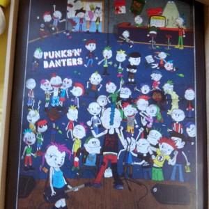 Poster Originalfoto