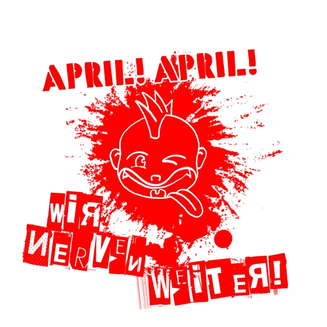 April! April!