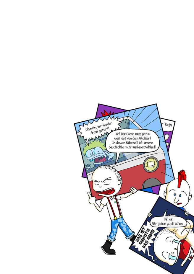 Seite 81 – Punks'n'Banters Comic