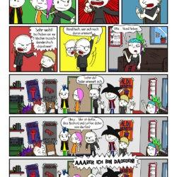 Seite 86 – Punks'n'Banters Comic