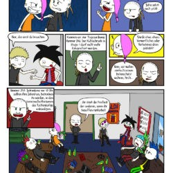 Seite 87 – Punks'n'Banters Comic