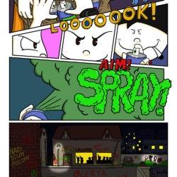 Seite 91 – Punks'n'Banters Comic